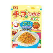 Chip-in-Furikake Vegetable