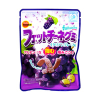 Fettuccine Gummi, Italian Grape Flavor