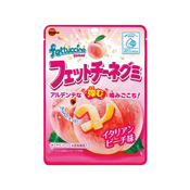 Fettuccine Gummi, Italian Peach Flavor