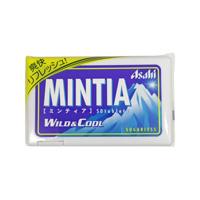 Mintia  Wild & Cool