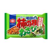 龟田的柿种 芥末 6袋装