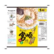 Marutai Miyazaki Chicken Salt Stick Ramen