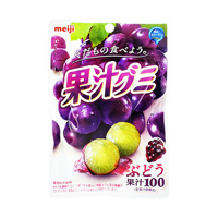 Fruit Juice Gummi, Grape
