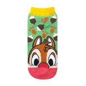 Character Design Socks / Ladies' AWDS4249