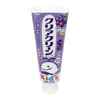 Clear Clean, for Kids, Grape