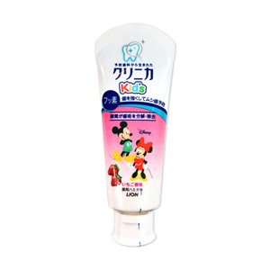 Clinica Kid's Toothpaste, Strawberry