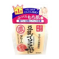 Nameraka Honpo Cream