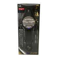 HC1837 LED Nail Clippers w/Magnifying Glass