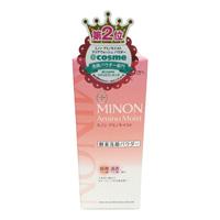 Minon Amino Moist, Clear Wash Powder
