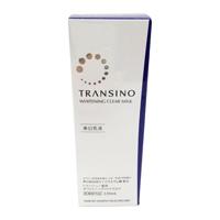 Transino Whitening Clear Milk