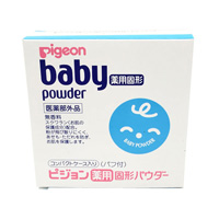 Pigeon Medicated Solid-Type Powder 45g