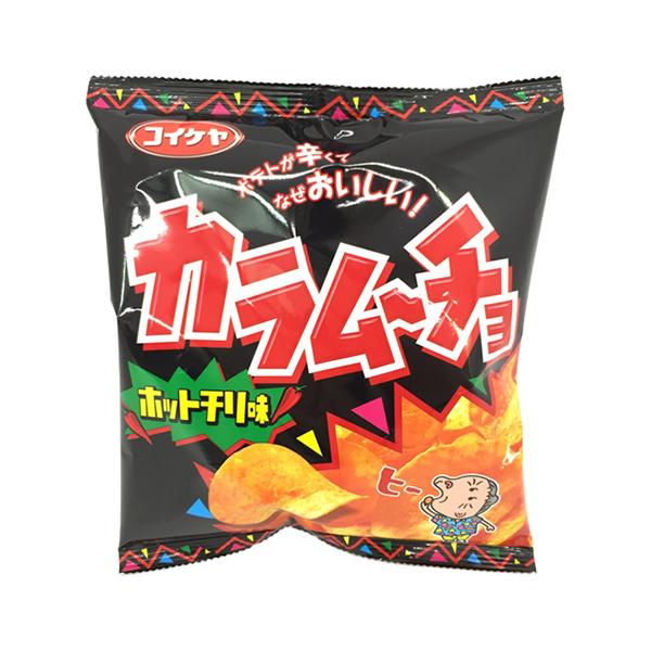 M Size Kara Mucho Chips   Don Quijote global shopping site