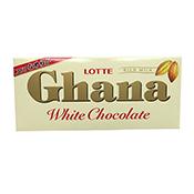 Ghana White
