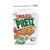 Tomato Pretz, 9
