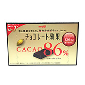 Chocolate Koka Cacao 86%