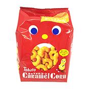 Tohato Caramel Corn