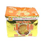 Maruchan Seimen, Miso Flavor