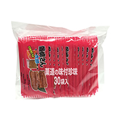 浦烧鳗鱼片太郎