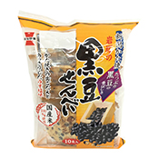 Black Soybean Senbei