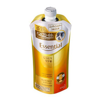 Essential Glossy Hair Conditioner , Refill