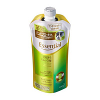 Essential Smooth Hair Conditioner , Refill