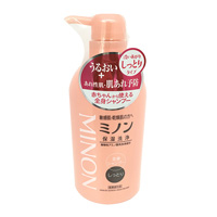 Minon Full-Body Shampoo, Moist