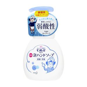 Biore U Lather Hand Soap