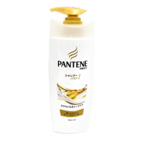 Pantene Extra Damage Care Shampoo, Main Item