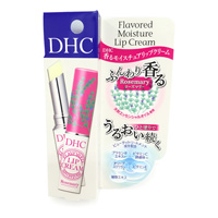 DHC Fragrant Moisture Lip Cream, Rosemary