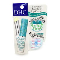 DHC Fragrant Moisture Lip Cream, Mint