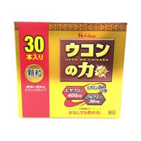 姜黄力量 颗粒 30支
