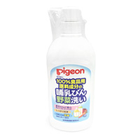Pigeon  Baby Bottle Vegetable Cleaner, Main Item