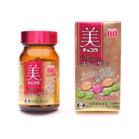 Chocola BB Collagen, 120 Tablets