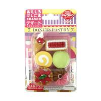 Blister Eraser, Desserts