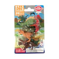 Blister Eraser, Dinosaur