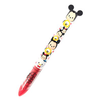 mimi Pen, Mickey Heads