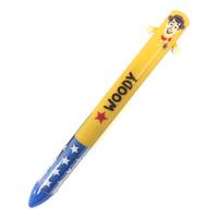 mimi Pen, Woody