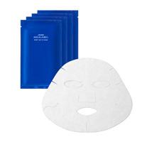 AQUALABEL RESET WHITE MUSK  4P