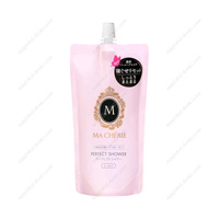 MACHERIE P Shower EX Moist, Refill, 220ML