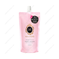 MACHERIE P Shower EX Smooth, Refill, 220ML