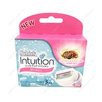 Schick Intuition Replacement Blade, Skin Moisturizing