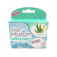 Schick Intuition Replacement Blade, For Sensitive Skin