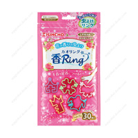 Insect-Repelling Kaoring, Pink