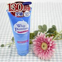 Whip Premium Face Washing Foam