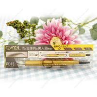 Sana Excel Powder & Pencil Eyebrow EX PD13, Ash Gray