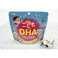 Kids' DHA Drop Gummy