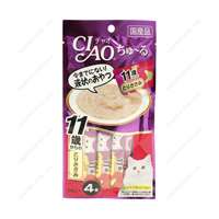 CIAO Churu, Chicken Fillet For Cats Over 11