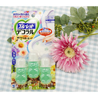 Bluelet Decoral, Refreshing Forest & Flower Fragrance