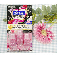 Bluelet Decoral, Aroma Pink Rose Fragrance