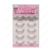 Ripireru Eyelashes, Dolly Eyes